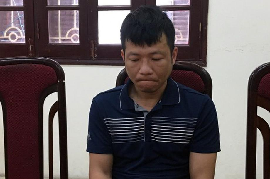 Hà Nội: Phá két sắt, trộm 20 cây vàng đi mua ô tô