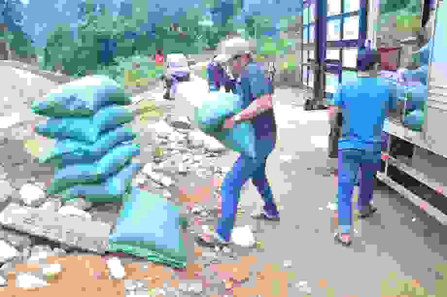Từ ngày 9/5, tỉnh Quảng Nam bắt đầu chi trả gói an sinh 62.000 tỷ đồng