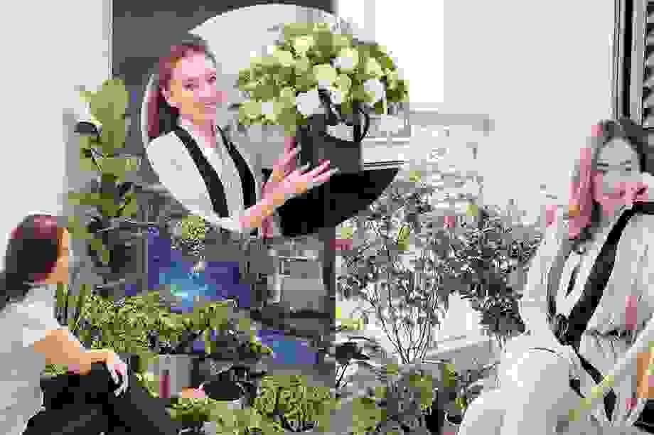 """BTV Mai Ngọc tiết lộ góc """"giá trị nhất"""" trong căn hộ của hai vợ chồng"""