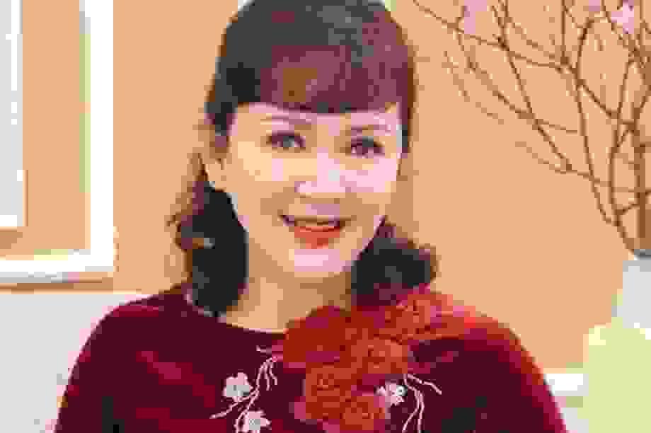 """NSND Minh Hoà: """"Tôi từng trải qua một tuổi thơ rất nhiều biến động"""""""