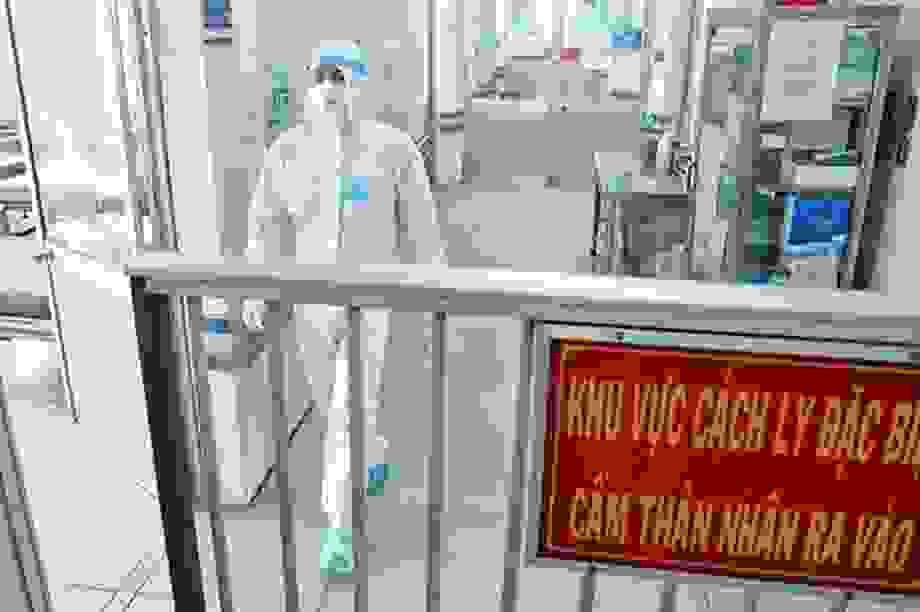 Thêm hành khách từ Nga về dương tính SARS-CoV-2, 314 ca mắc Covid-19
