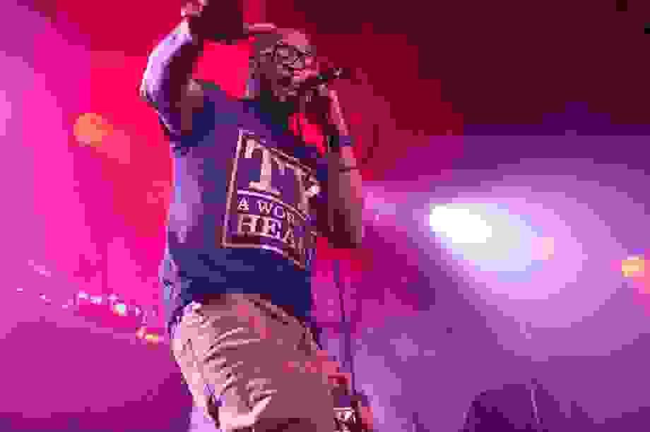 Rapper qua đời ở tuổi 47 vì Covid-19