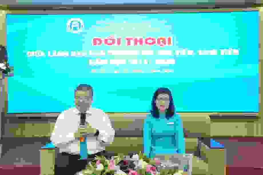 Đại học Mở Hà Nội: Lần đầu thi hết môn trực tuyến với toàn bộ sinh viên