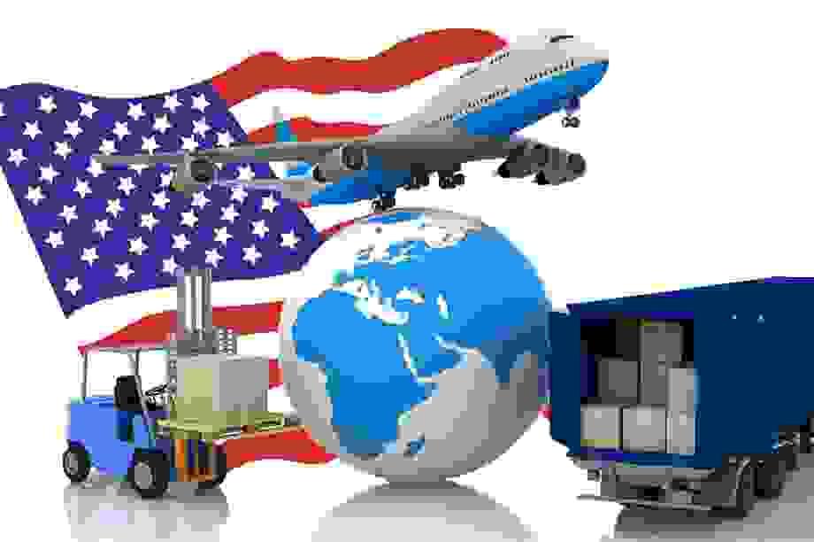 Ngôi sao của dịch vụ vận chuyển hàng hóa đi Mỹ tại TP. Hồ Chí Minh