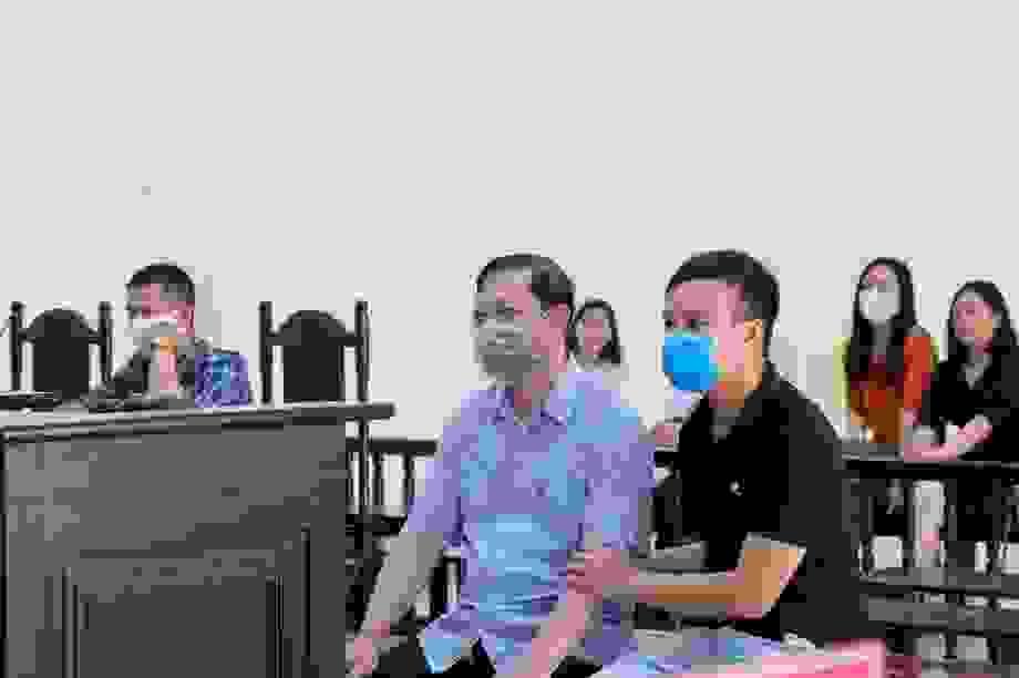 Trưởng Công an TP Thanh Hóa bị đề nghị 24 - 36 tháng tù giam