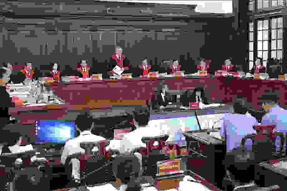 Vụ án Hồ Duy Hải: Kháng nghị không khẳng định Hồ Duy Hải bị oan