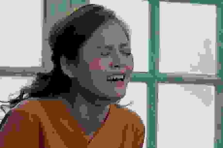 """Thu Quỳnh: """"Tôi cực kỳ mệt khi nguyên một tuần phải khóc từ sáng đến tối"""""""