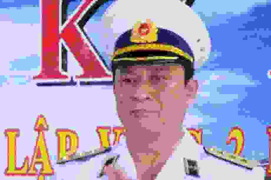 Ấn định ngày xét xử cựu Thứ trưởng Bộ Quốc phòng Nguyễn Văn Hiến