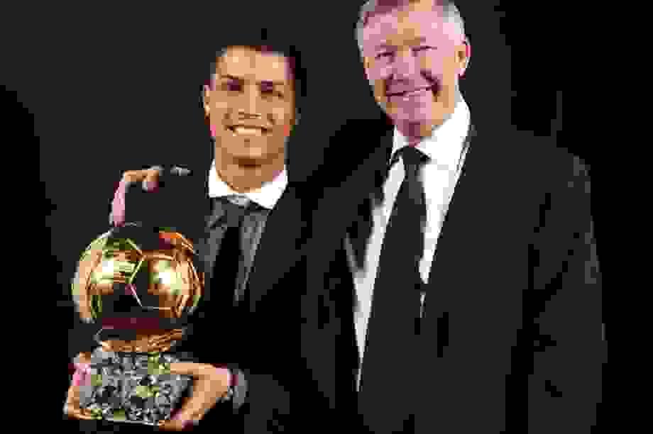 Người cha thực sự của C.Ronaldo trong thế giới bóng đá