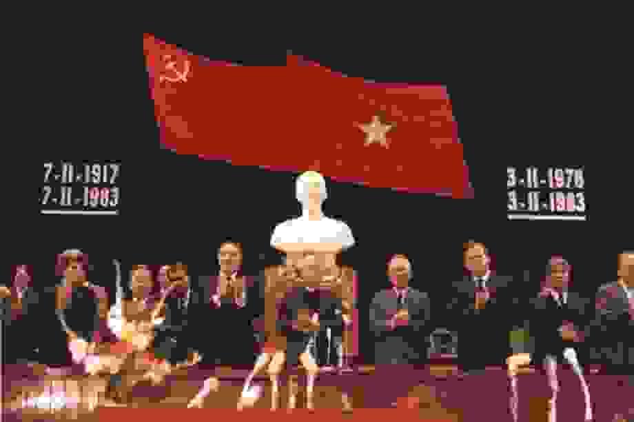 Heydar Aliyev - người bạn lớn của Việt Nam