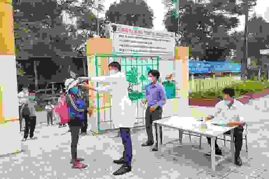 Quảng Bình: Hỗ trợ gạo cho hơn 5.500 học sinh vùng đặc biệt khó khăn