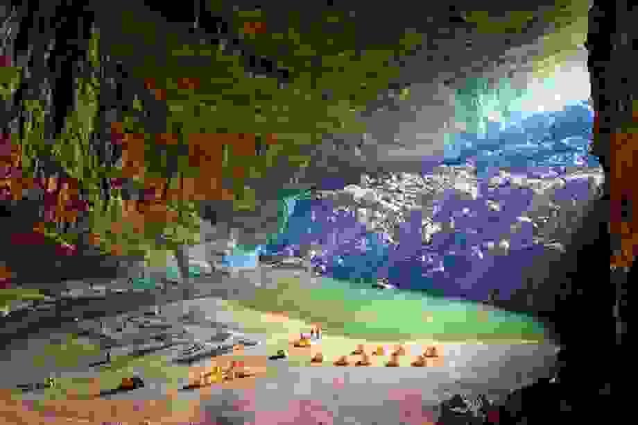 Tour khám phá hang Sơn Đoòng giảm giá vé đến hết năm 2021