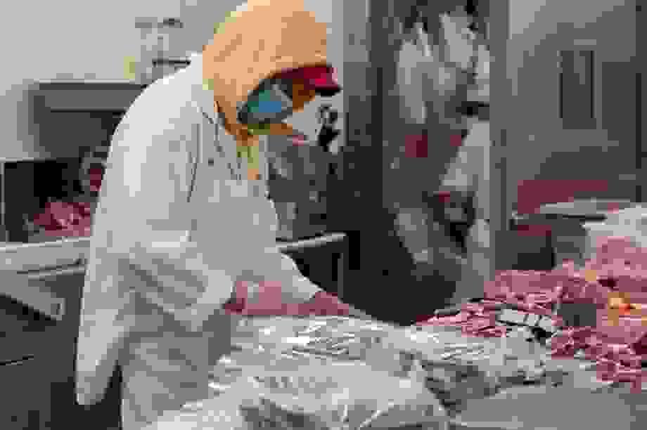"""Thiếu thịt, Mỹ cho """"ông lớn"""" ngành thịt của tỷ phú người Hoa mở cửa trở lại"""