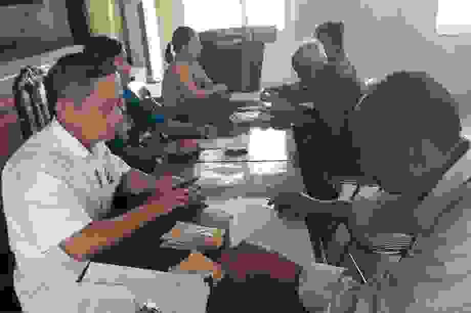 Thanh Hoá: 4 huyện chi xong hỗ trợ lao động gặp khó vì Covid-19