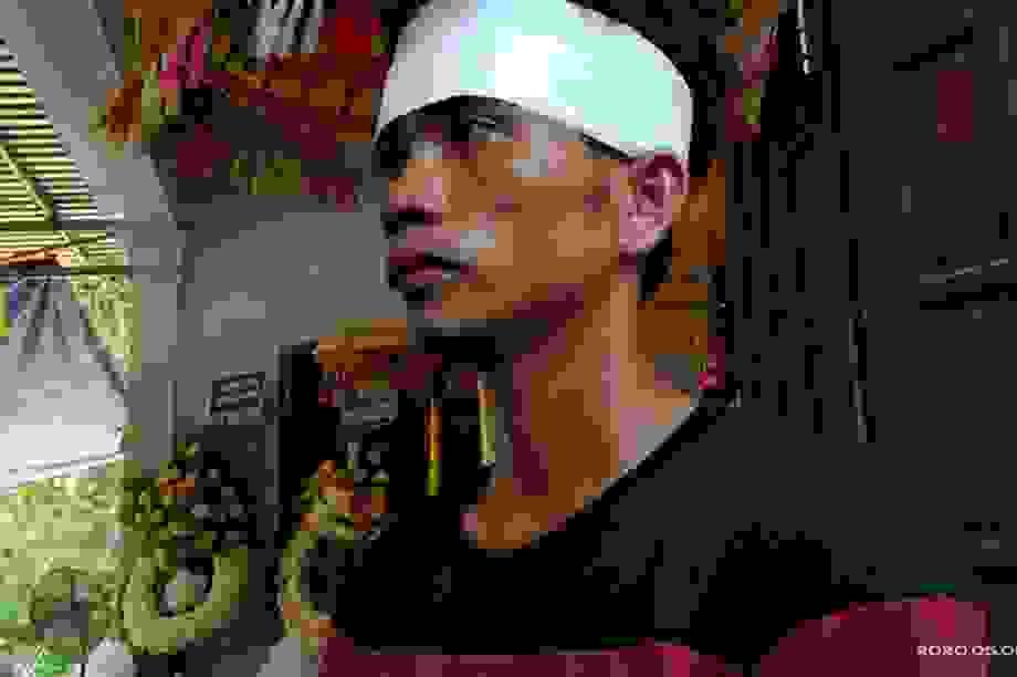 Vụ lật ghe 5 người mất tích: Nỗi ám ảnh của người may mắn sống sót