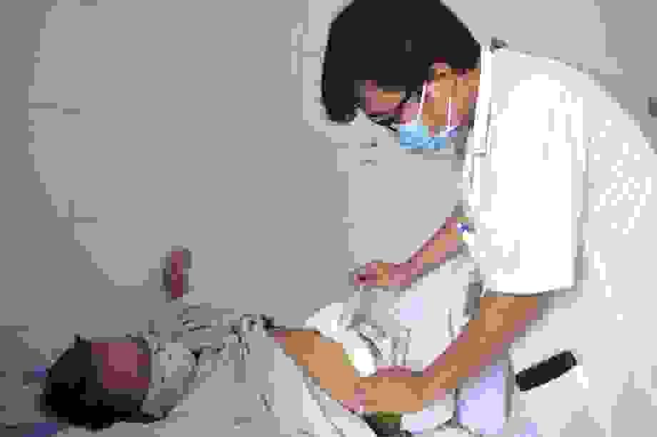 Bác sĩ phẫu thuật cùng lúc 6 cơ quan để cứu bệnh nhân bị ung thư túi mật