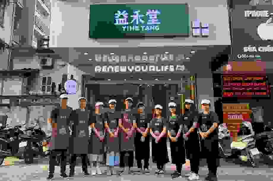 Hành trình đưa YiheTang về Việt Nam của CEO trẻ