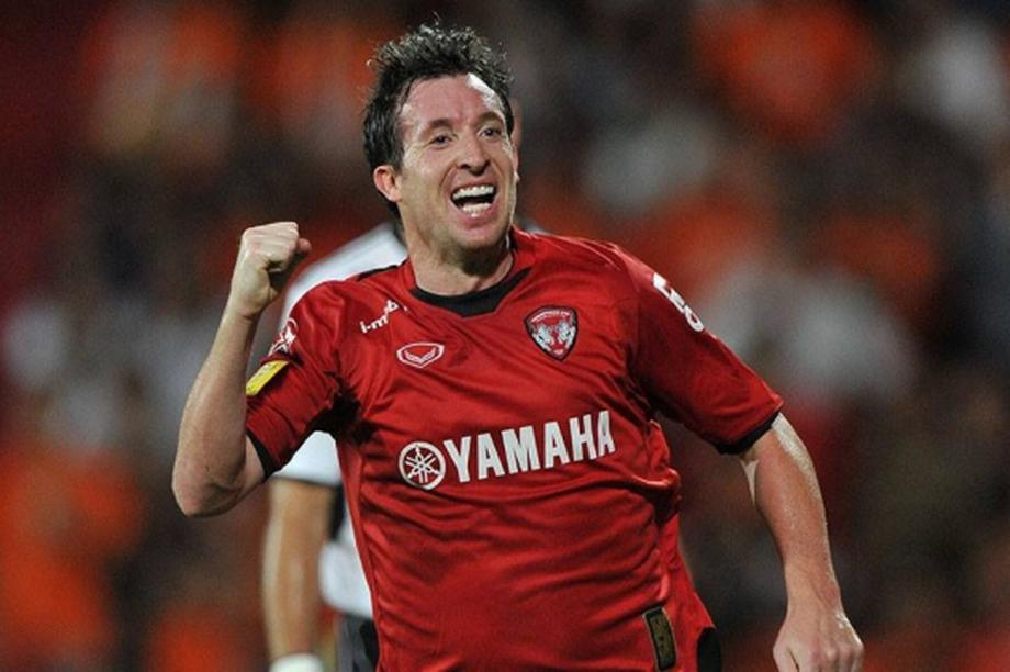 Huyền thoại Liverpool khen ngợi ngôi sao bóng đá Thái Lan