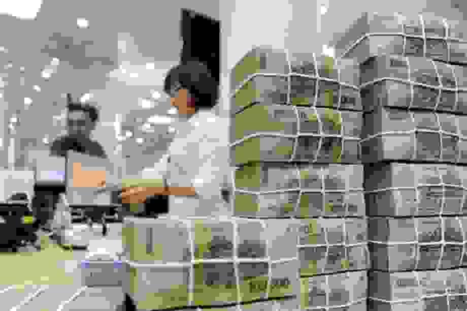 Tái cấp vốn 16.000 tỷ đồng cho doanh nghiệp vay trả lương tới người lao động