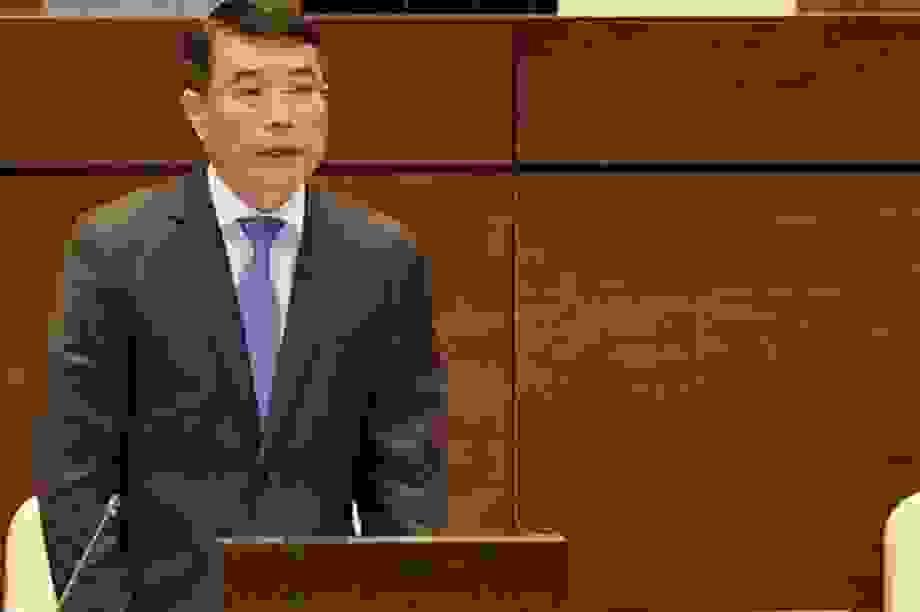 Thống đốc Lê Minh Hưng nói gì về hạ tiếp lãi suất?