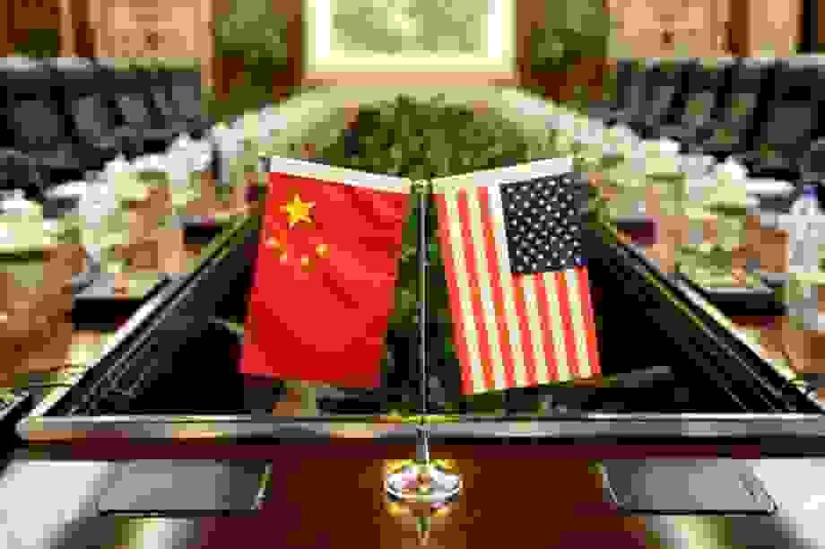 """""""Vết sẹo khó lành"""" trong quan hệ Mỹ-Trung cần tới 1 thế hệ để hàn gắn?"""