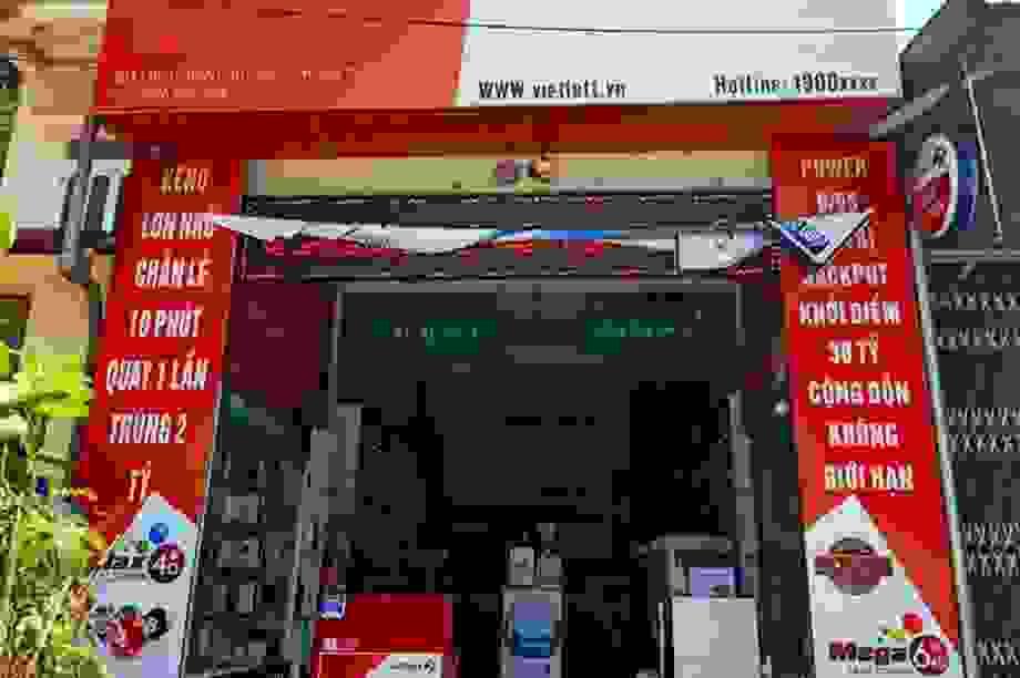 Vietlott mở rộng thị trường lên Lai Châu