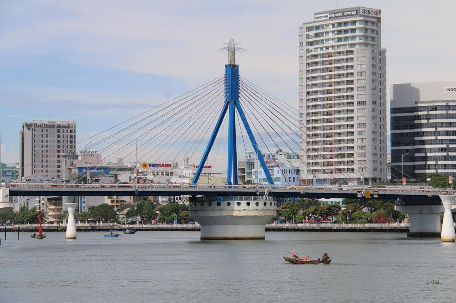 Công khai lấy ý kiến Đồ án điều chỉnh Quy hoạch chung thành phố Đà Nẵng