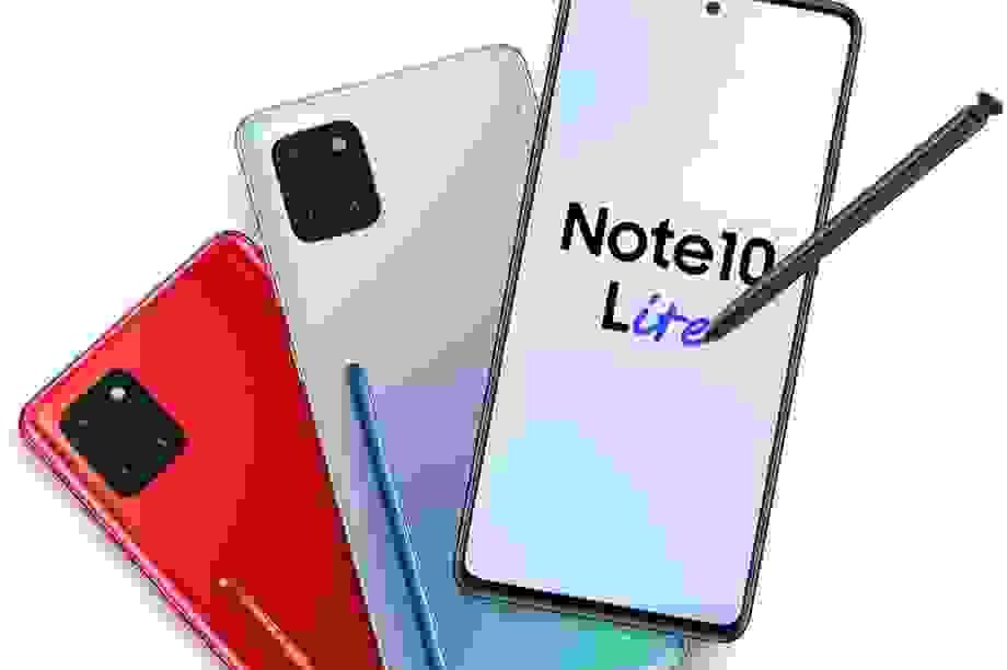 """Loạt smartphone tầm giá 9 triệu cạnh tranh với """"Bphone 4"""""""