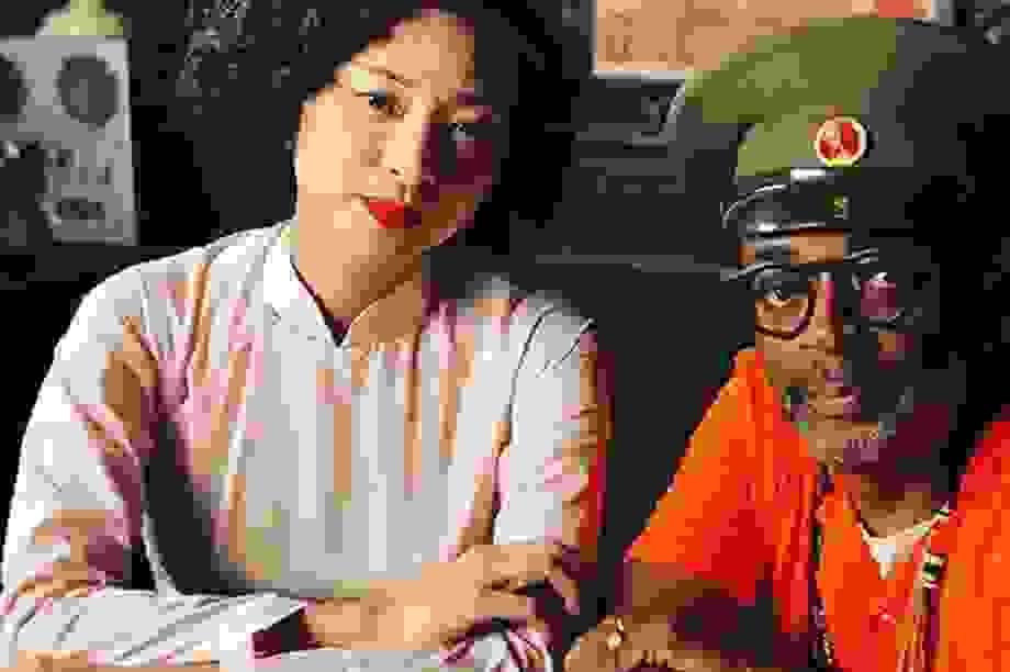 """Ngô Thanh Vân và """"tình cũ"""" Johnny Trí Nguyễn đóng phim của Hollywood"""