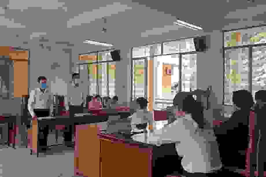 Đắk Lắk: Một công ty bảo hiểm thua kiện người lao động tại phiên sơ thẩm