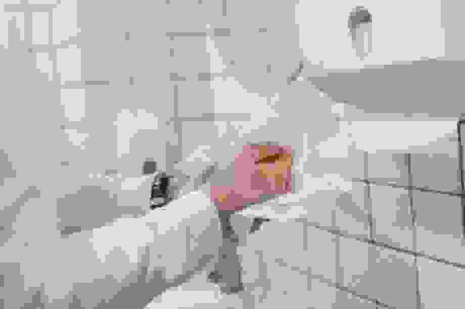 Khăn giấy loại bỏ virus tốt hơn máy sấy