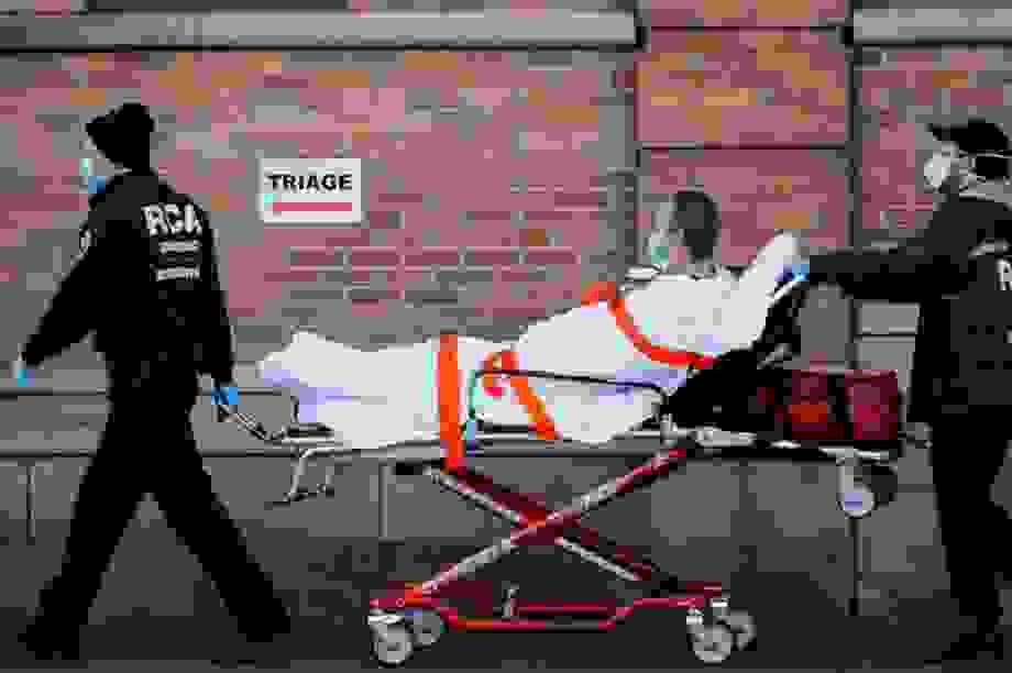 Số người chết vì Covid-19 tại Mỹ có thể vượt 137.000