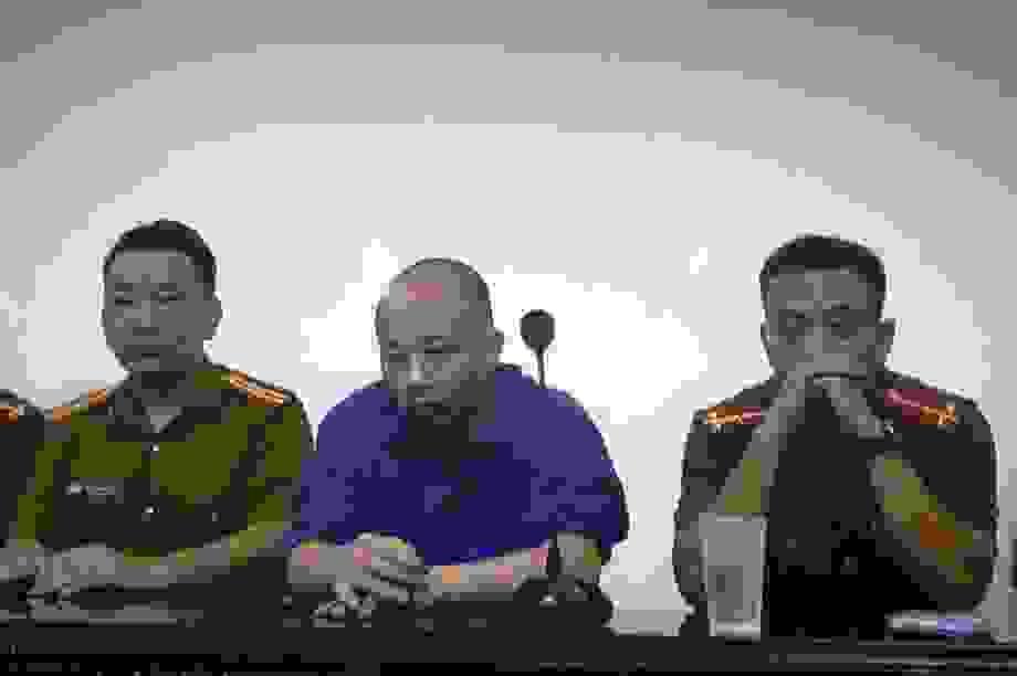 """Đường """"Nhuệ"""" chuẩn bị hầu tòa vụ đánh người trong trụ sở Công an phường"""