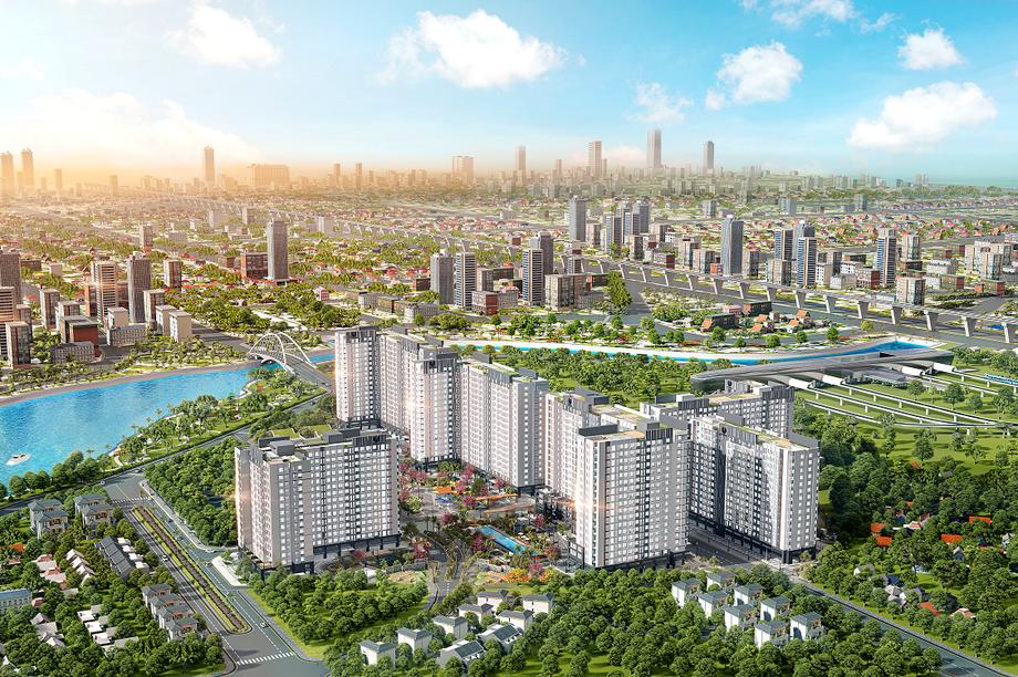 Kinh tế và BĐS Việt Nam đủ cơ sở để tươi sáng