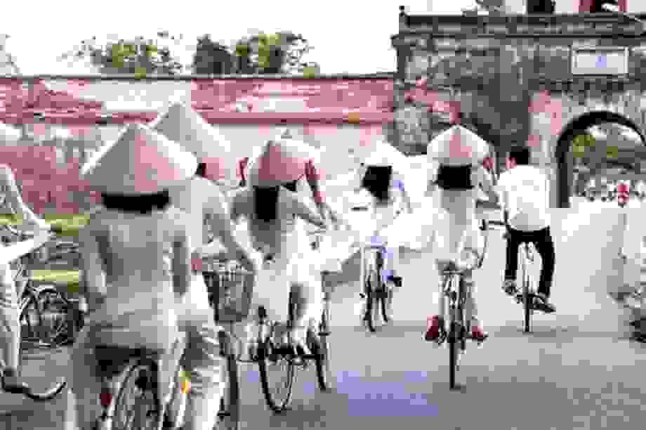 Những chiếc xe đạp trong ký ức của người Việt Nam