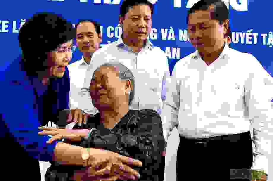 Gần 140.000 người dân Trà Vinh được nhận hỗ trợ từ gói 62.000 tỷ đồng