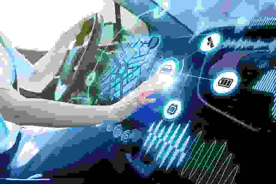 Huawei bắt tay với các hãng xe để xây dựng hệ sinh thái 5G cho ô tô