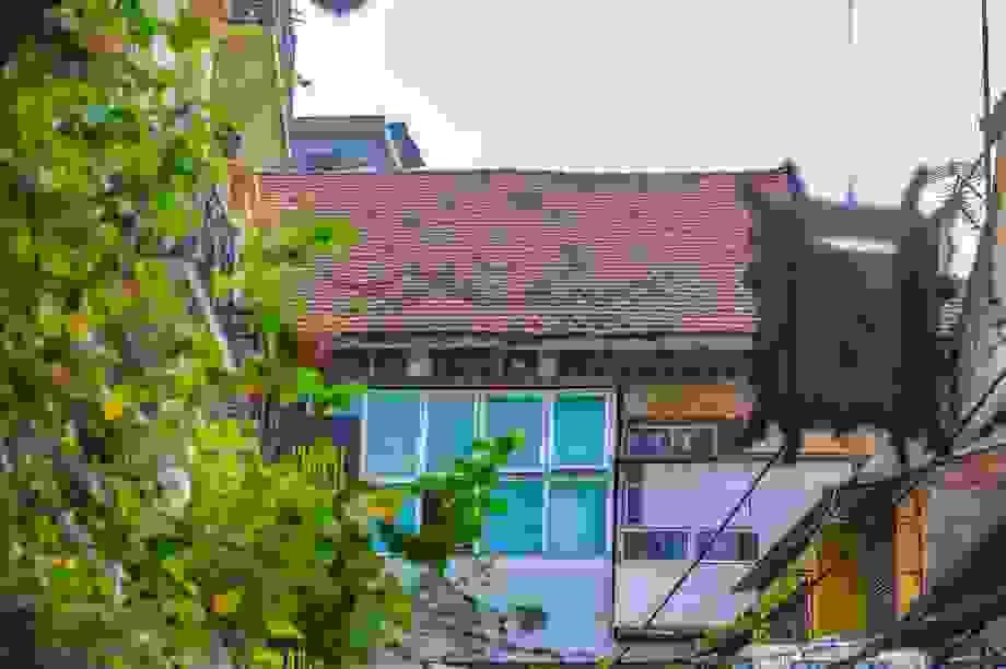 Biệt thự cổ đẹp nức tiếng ở Hà Nội của quan Tổng đốc một thời