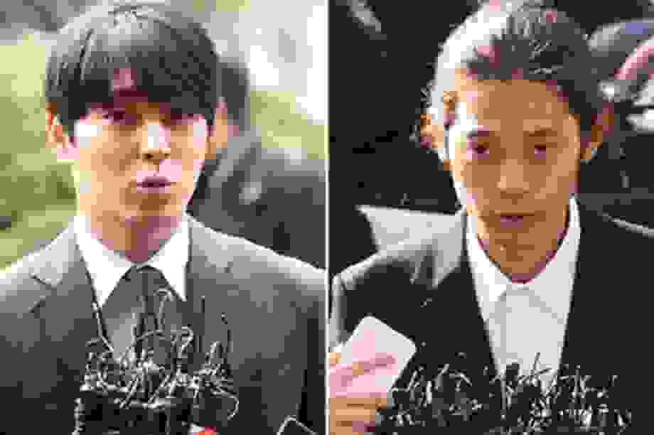 Scandal nhóm chat đồi truỵ xứ Hàn: Hai ngôi sao thần tượng được giảm án
