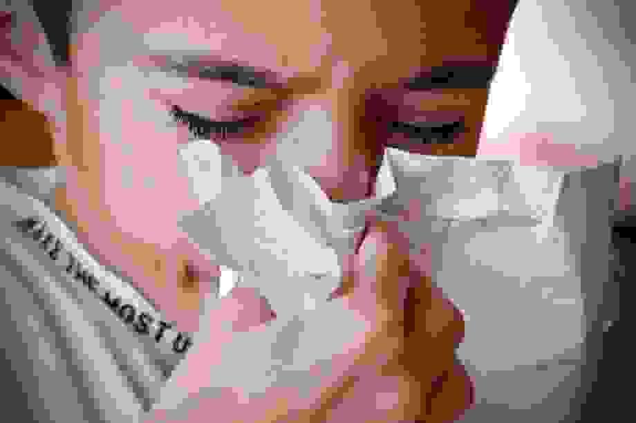 Trẻ em mắc Covid-19 có thể không chỉ bắt đầu bằng triệu chứng ho