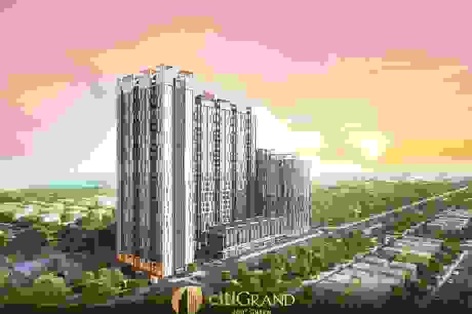 CITIGRAND – Sức hấp dẫn của căn hộ cao cấp đa tiện ích