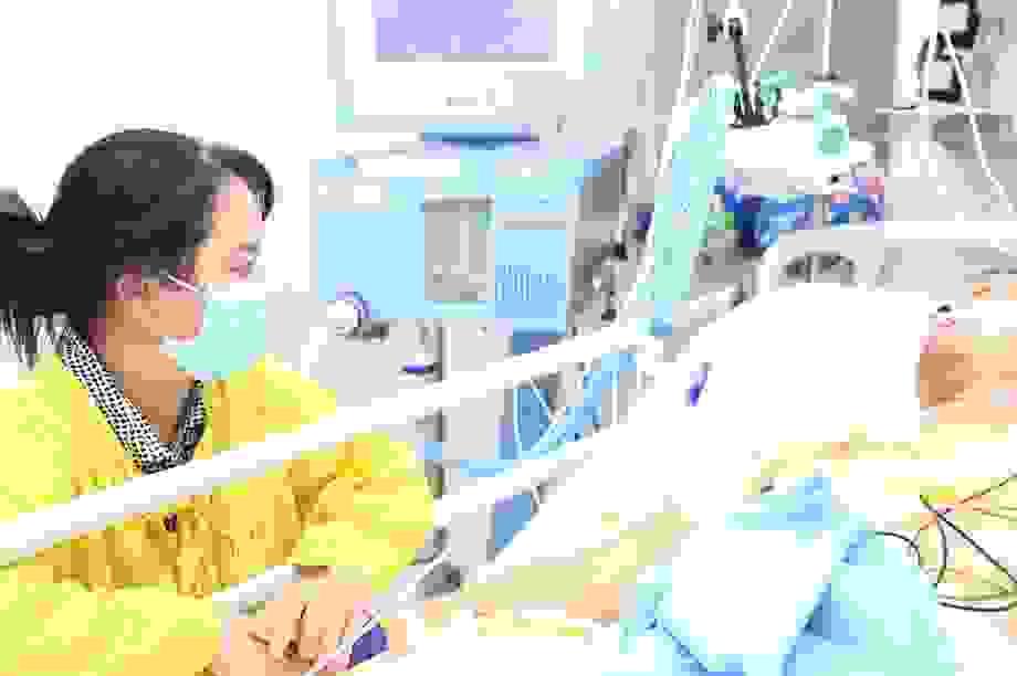 Khẩn cấp: Người đàn ông 46 tuổi sẽ chết vì thiếu nhóm máu hiếm để truyền
