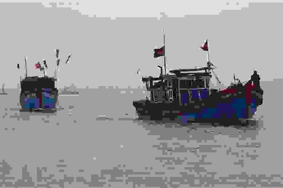 Thế giới lên án lệnh cấm đánh bắt cá của Trung Quốc ở Biển Đông