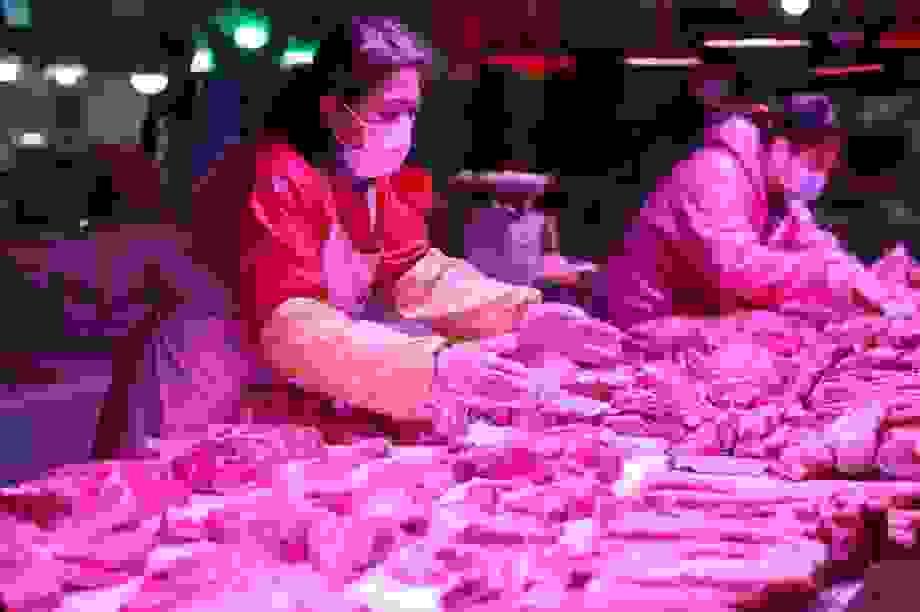"""Trung Quốc """"cấm cửa"""" 4 nhà sản xuất thịt bò Australia sau lùm xùm Covid-19"""
