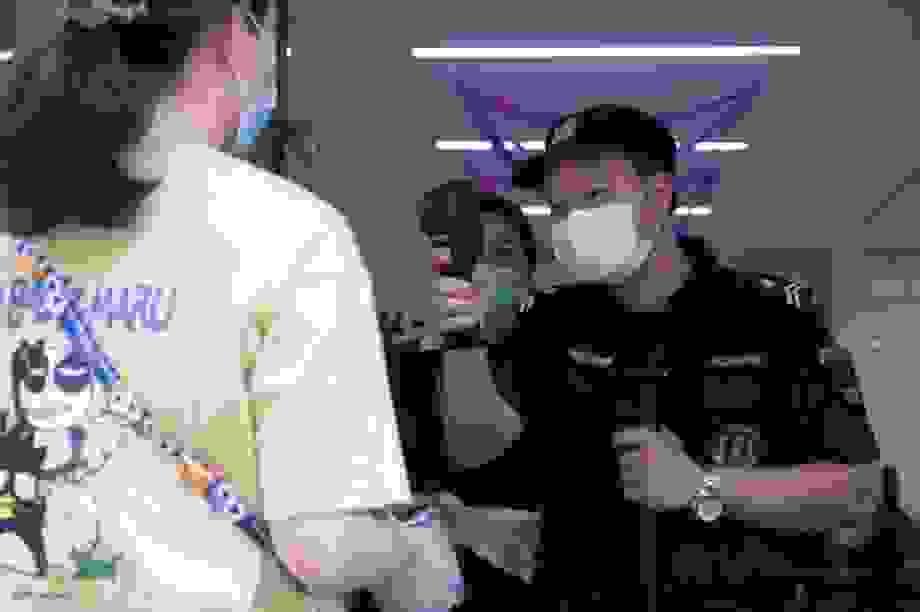 Lo dịch tái bùng phát, Vũ Hán xét nghiệm toàn bộ 11 triệu dân