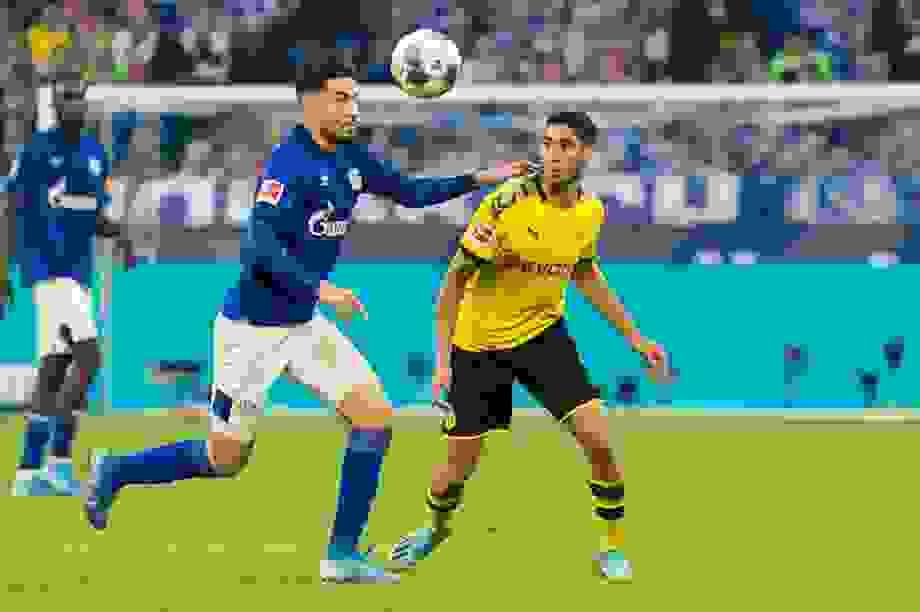 Giải Bundesliga chính thức trở lại vào cuối tuần này