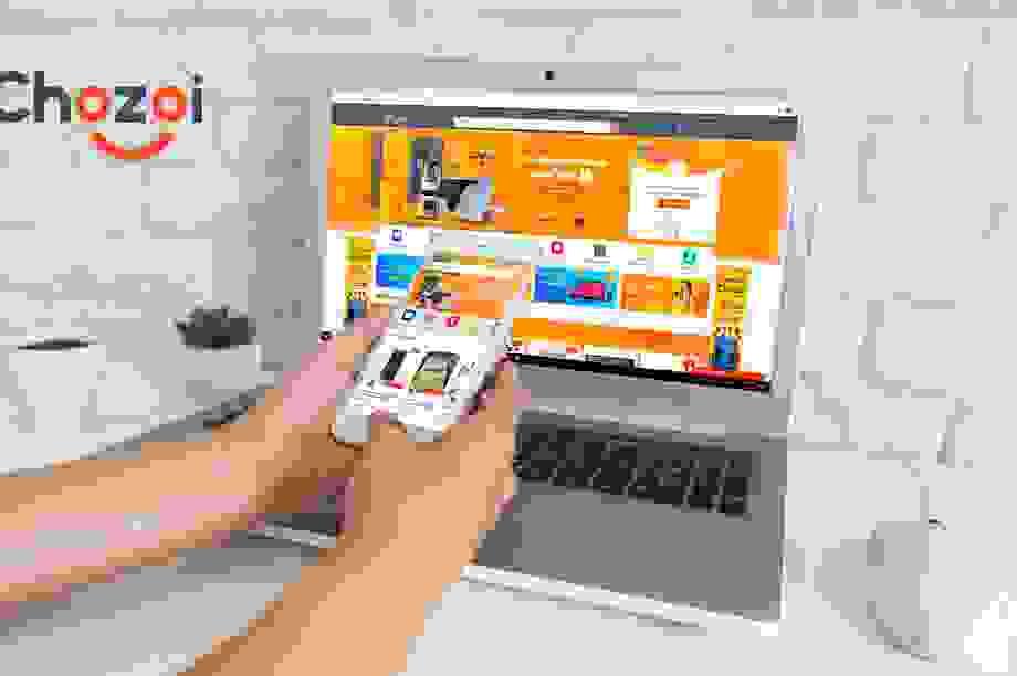 Cuộc chơi mới trên thương mại điện tử: Sàn đấu giá online tiên phong tại Việt Nam