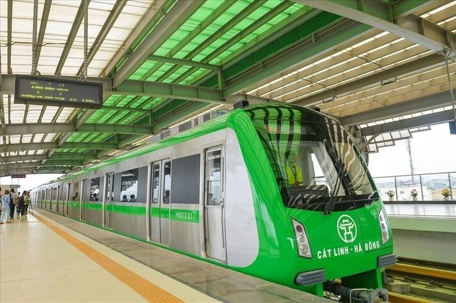 Tối hậu thư cho Dự án  đường sắt Cát Linh - Hà Đông