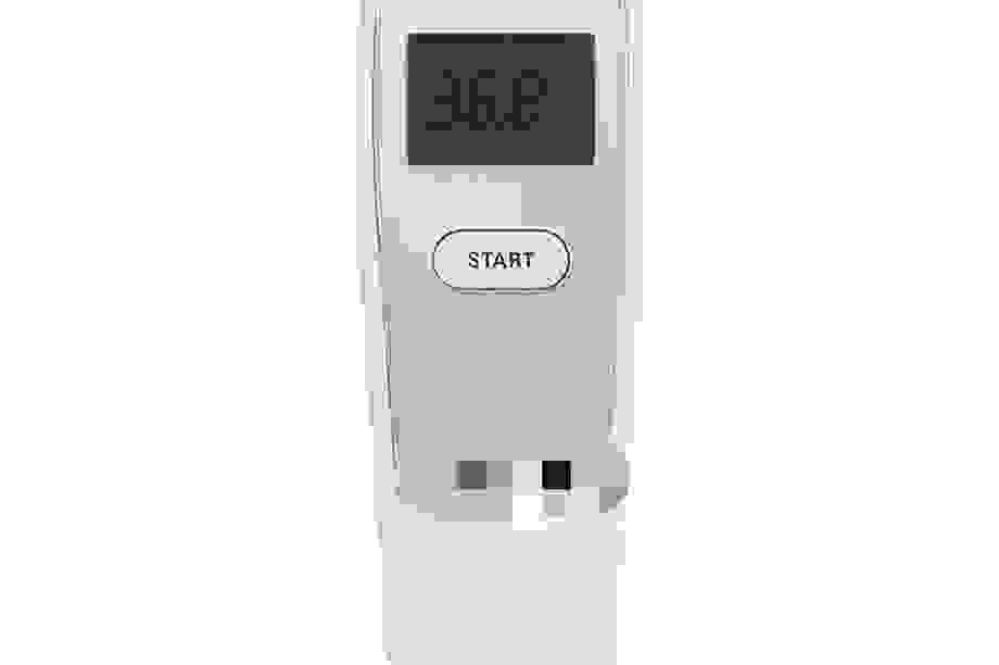 An Giang: Dừng ngay việc bắt học sinh đóng tiền mua máy đo thân nhiệt