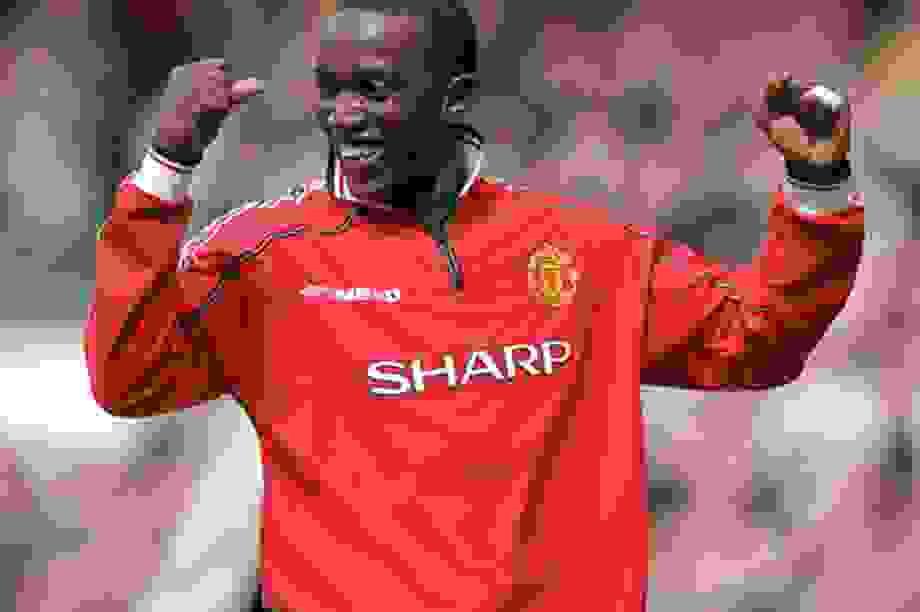 Vua phá lưới Man Utd vẫn bị Sir Alex Ferguson chê là kẻ thất bại
